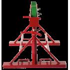 TAG Podpery rúr s vysokou nostnosťou až 5 ton