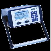 TAG Pro Purge 1 prístroj na meranie koncentrácie kyslíka