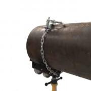 TAG Reťazový zverák pre štvornohý stojan