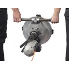 """TAG úkosovačka rúr PREP 16 pre rúry 3-16"""" (72-407mm)"""