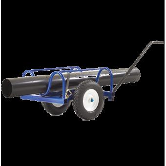 TAG vozík na rúry