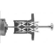 TAG Pavúkový zverák- model 301, Ø 54 - 350mm