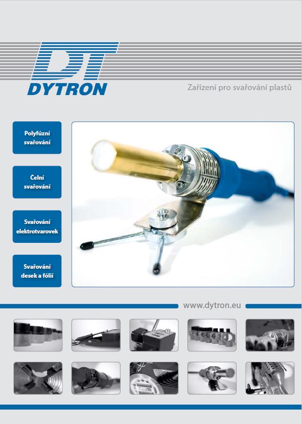 dytron katalog