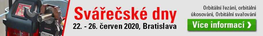 svarecske dny 2020