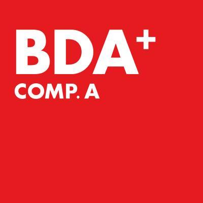 BDA+ skupina epoxidov