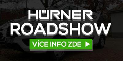 hurner Roadshow