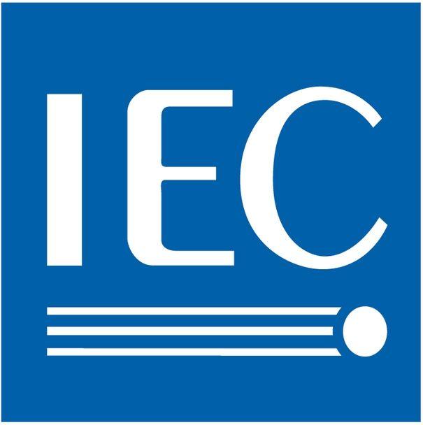 IEC - Mezinárodní elektrická komise