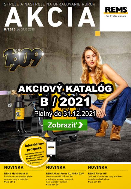 akciovy katalog rems