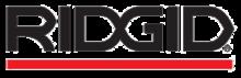 logo ridgid