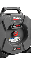 RIDGID flexshaft