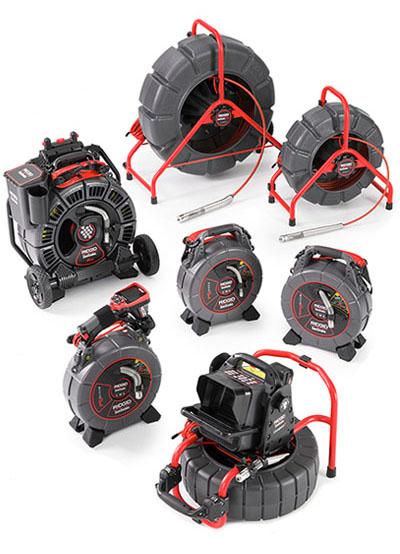 seesnake inšpekčná kamera