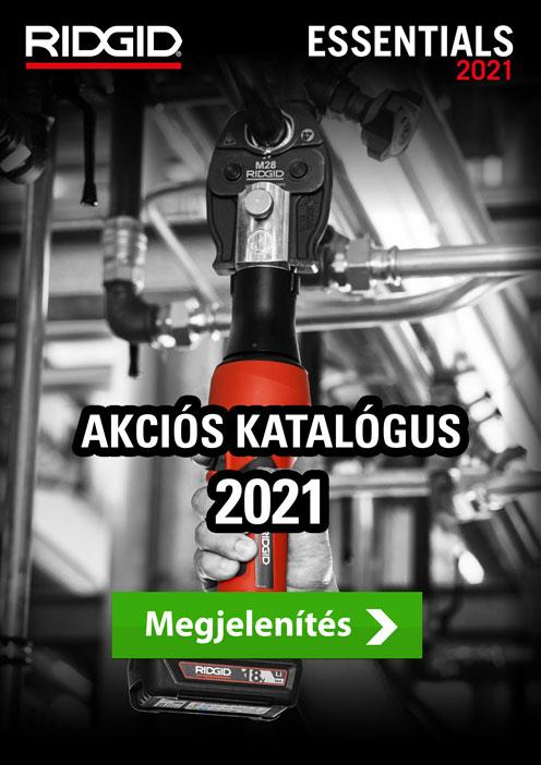 Akció katalogusok