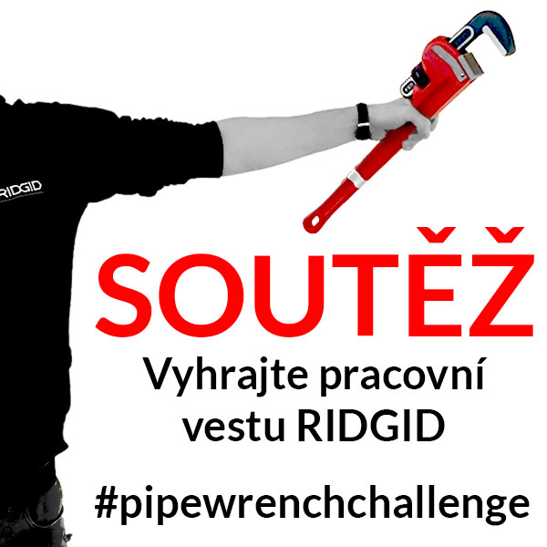 Pipe Wrench Challenge