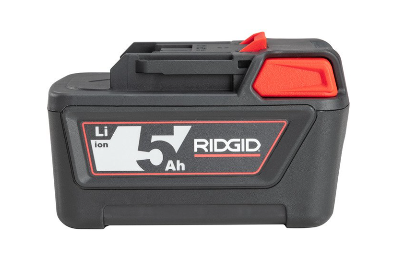 RIDGID Akkumulátor Li-Ion 14,4 V, 3,2 Ah