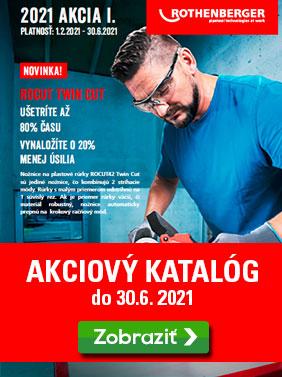 akciovy katalog rothnberger 2021