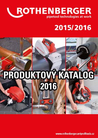 produktovy katalog rothneberger 2015