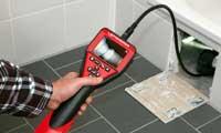 TV - inspekce potrubí