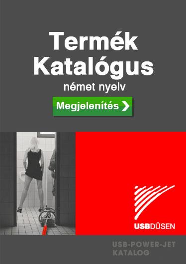 Csatornatisztito katalogus