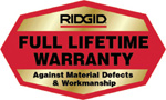 Full time warranty