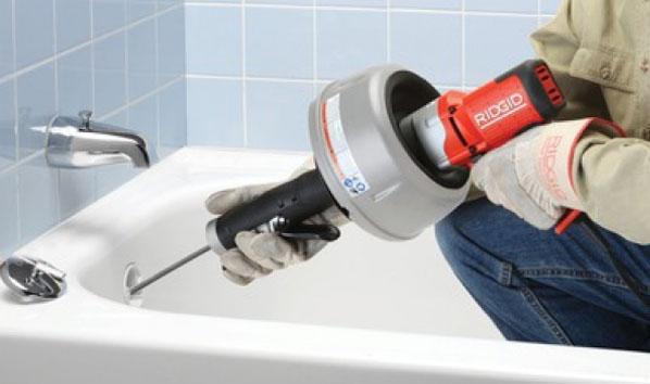 čističky potrubí