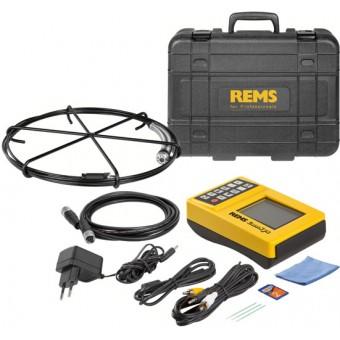 REMS Inšpekčný kamerový systém CamSys Li-Ion Set S-Color 10 K