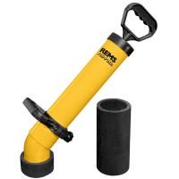 REMS Pull-Push čistička potrubí