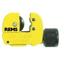 REMS RAS Cu-INOX 3-16, s<=4 mm rezač rúr