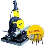 REMS Turbo K + ZADARMO pilový kotúč a podstavec