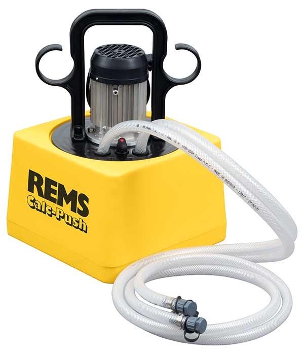 REMS Calc-Push Elektrické odvápňovacie čerpadlo