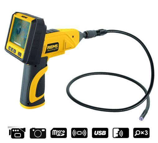 REMS Inšpekčná kamera CamScope S Set 4,5-1
