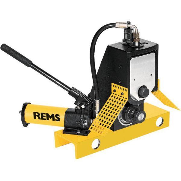 REMS - Drážkovacie zariadenie Delta 4