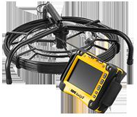 REMS CamSys 2 set S-Color S-N 30 H inšpekčný kamerový systém