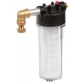 REMS - Jemný filter s vložkou jemného filtra 50 mikrometr