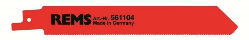 REMS pílový list na kovy 150mm
