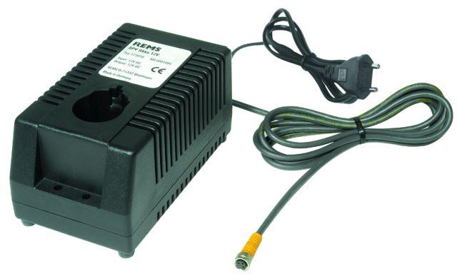 REMS napäťový box 12V/230V