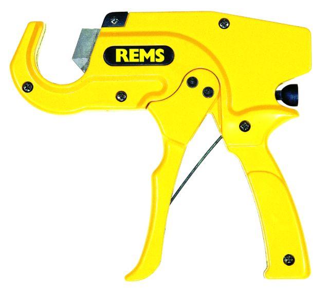 REMS Nožnice ROS P 35 A do 35 mm s automatickým otvorením