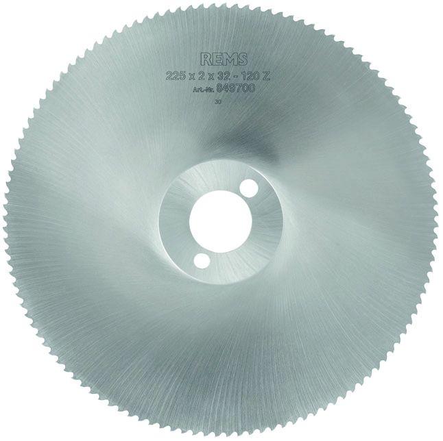 REMS Pílový kotúč na kovy HSS