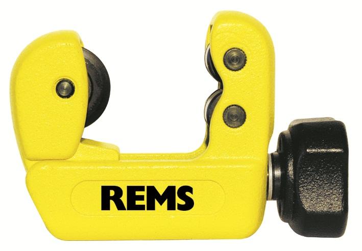 REMS RAS Cu-INOX 3-28 Mini, s ≤4 mm rezač rúr