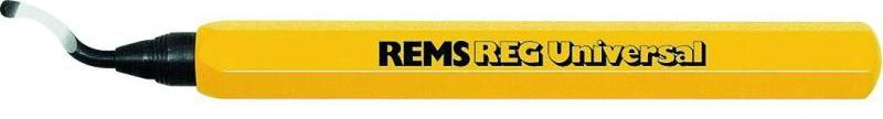 REMS Odhrotovač REG Universal