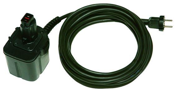 REMS Sieťový zdroj Ni-Cd 230 V / 12V