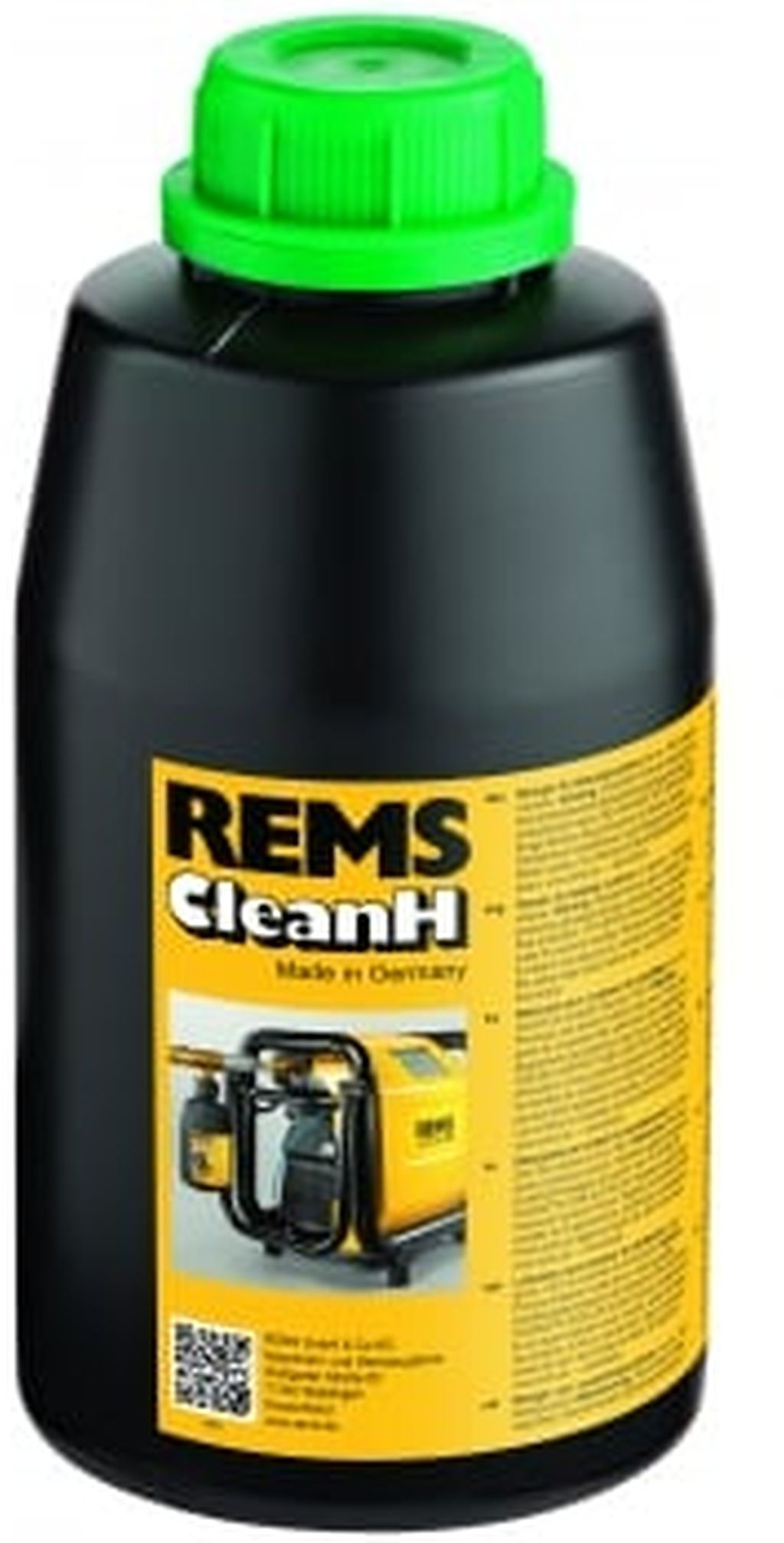 REMS CleanH 1l protikoróznej ochrany
